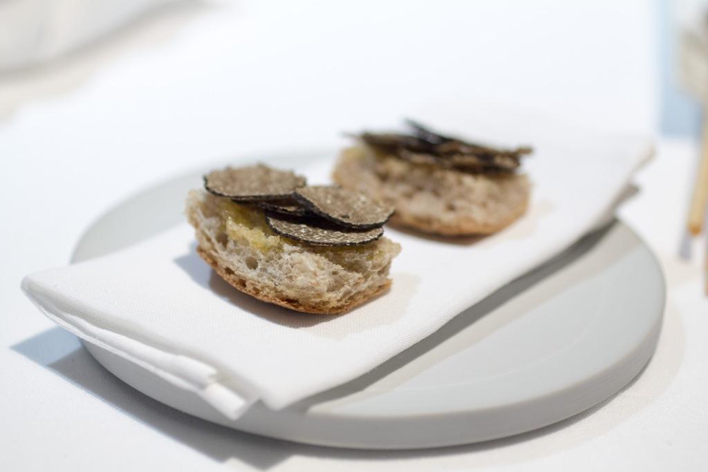Osteria Francescana, Modena, Chef Massimo Bottura