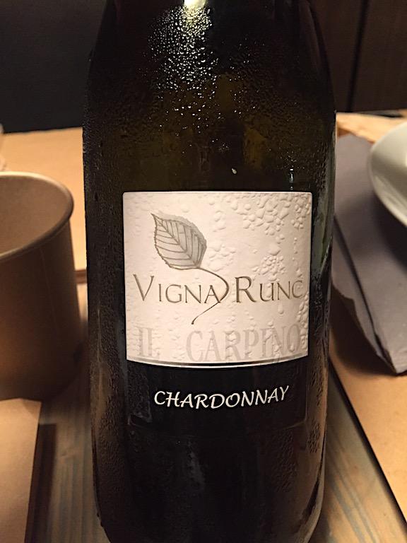 chardonnay, Retrobottega, chef Alessandro Miocchi, Giuseppe Lo Iudice, Roma
