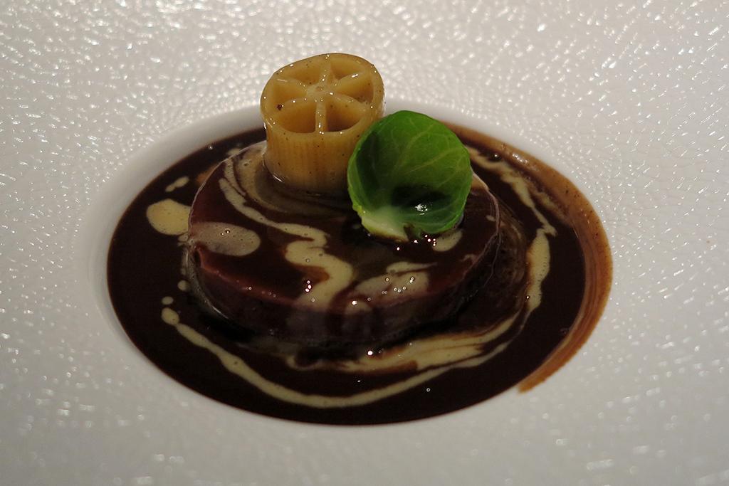 lepre, Seta, Mandarin Oriental, Milano, Chef Antonio Guida