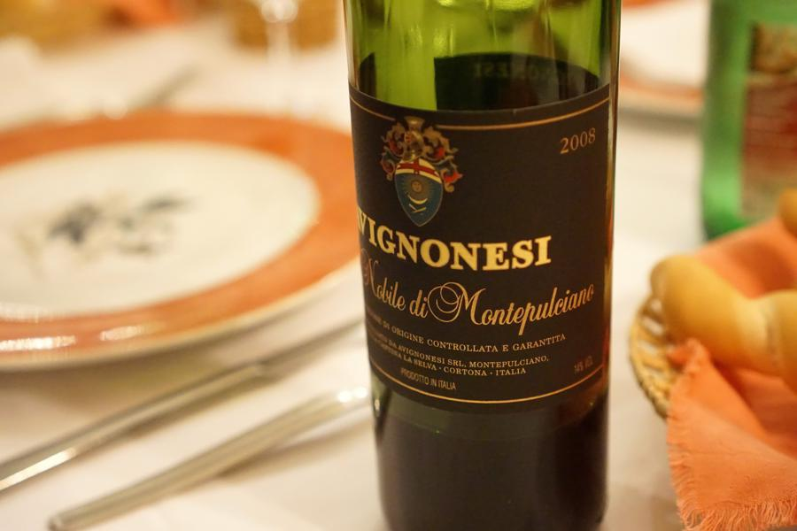 vino, Ristorante Tassi, Bondeno, Ferrara, Emilia-Romagna