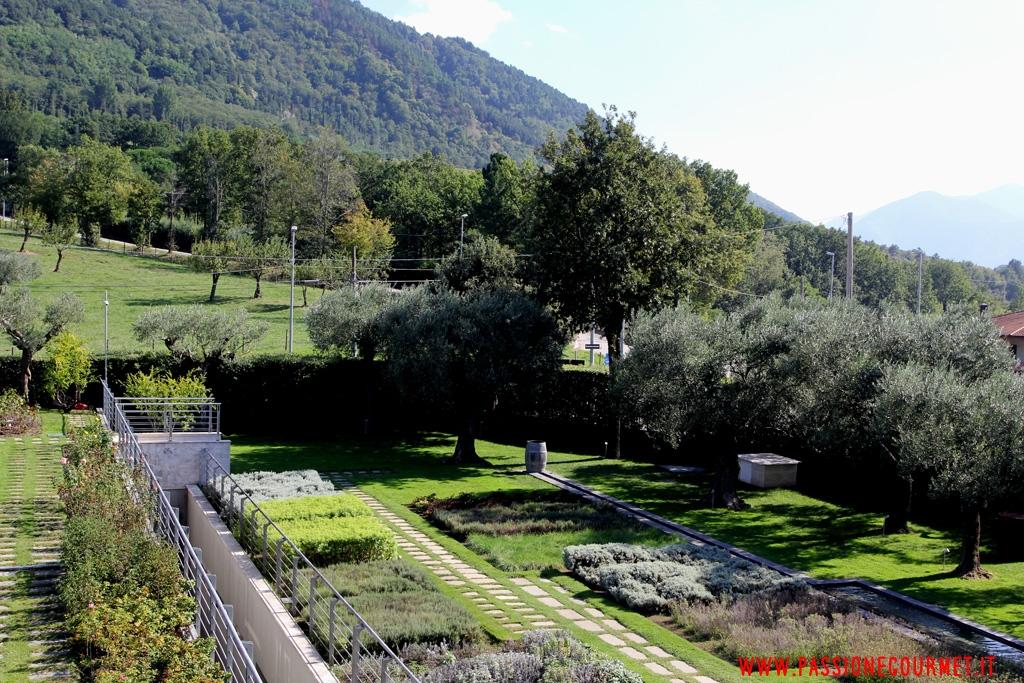 orto, Marennà, Sorbo Serpico, Chef Paolo Barrale