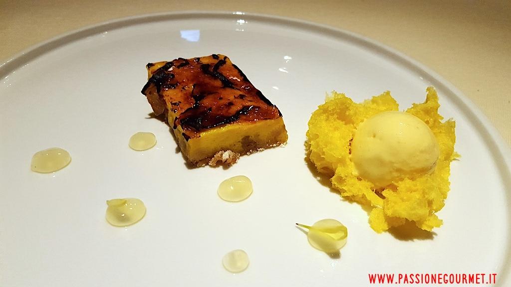 torta, Tordomatto, Chef Adriano Baldassarre, Roma