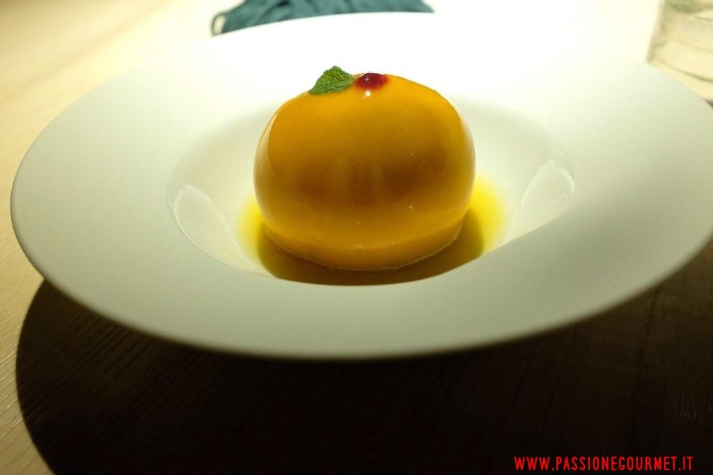 Le Calandre: Pre-Dessert