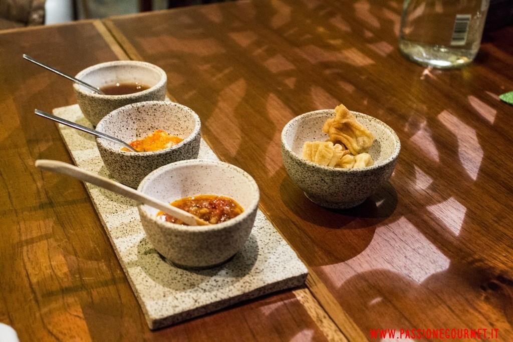 vanta, Kion, Cusco, ristorante chifa