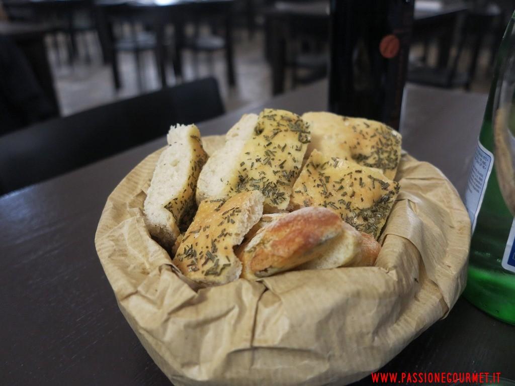 focaccia, Farmacia dei sani, chef Valentina Rizzo, Ruffano