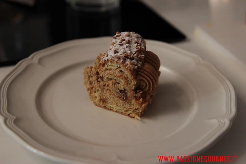 Pascal Caffet, Paris Brest, le migliori pasticcerie di milano