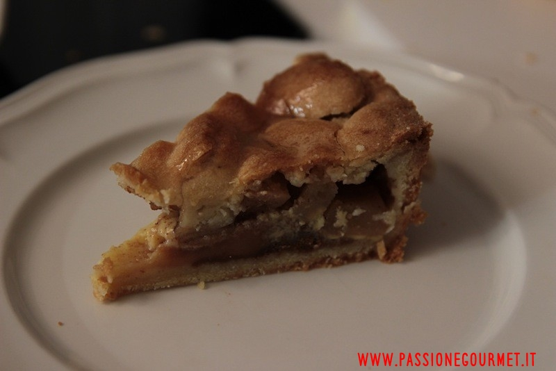 Pasticceria Marchesi, Torta di Mele, le migliori pasticcerie di Milano