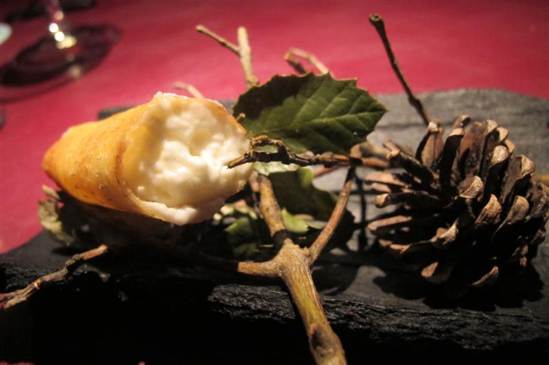 41° Experience, Chef Albert Adrià, Barcellona, spagna