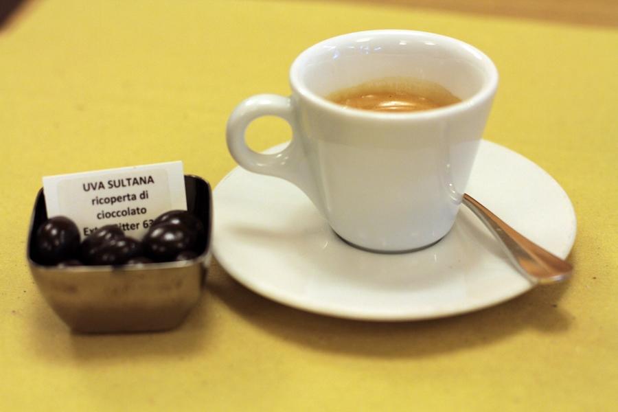 caffè, La Piola, Chef Dennis Panzeri, Enrico Crippa, Alba