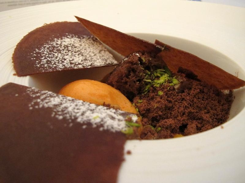 Biscotto Pim's, Maison Decoret, Chef Decoret, Vichy, Francia