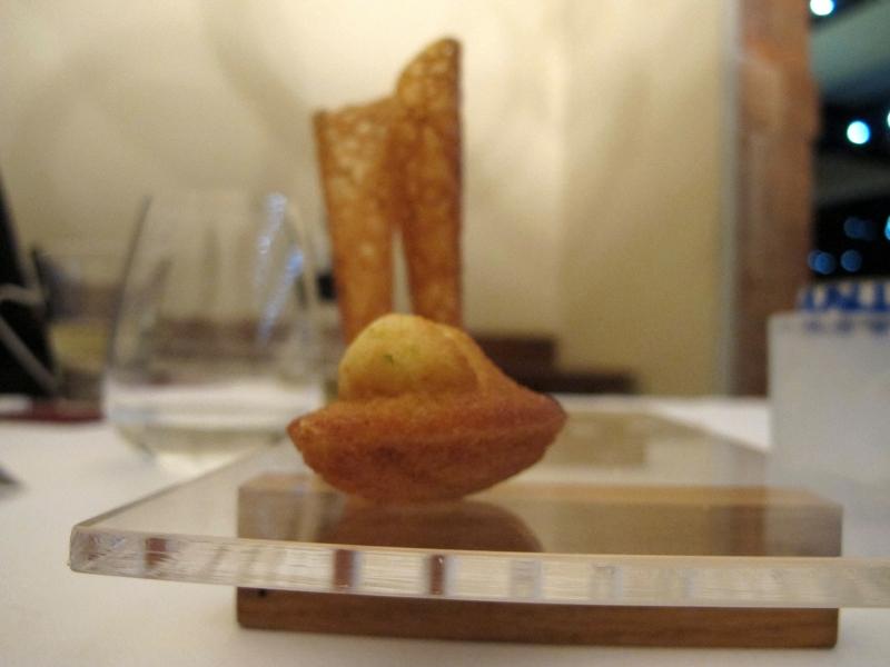 petit fours, Maison Decoret, Chef Decoret, Vichy, Francia
