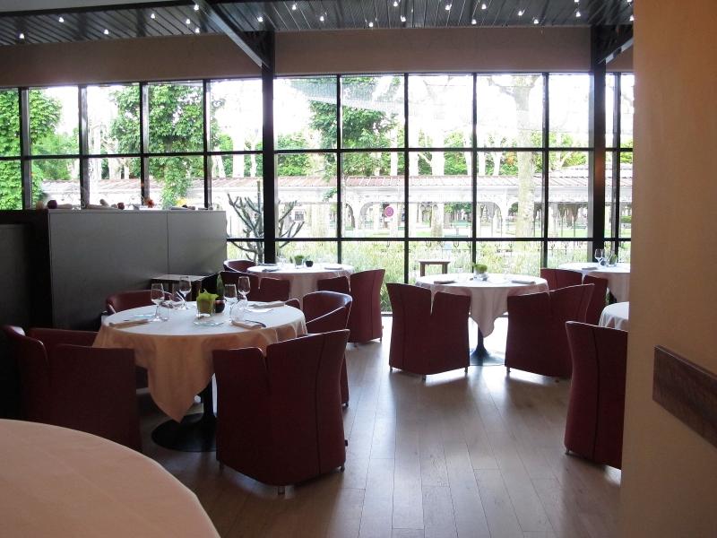 Maison Decoret, Chef Decoret, Vichy, Francia