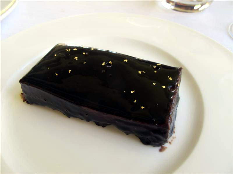 dessert, Le Tre Lune, Firenze