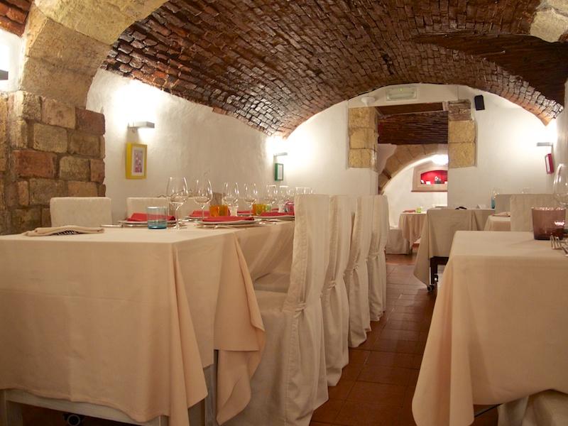 sala, Da Marino al St.Remy, Cagliari
