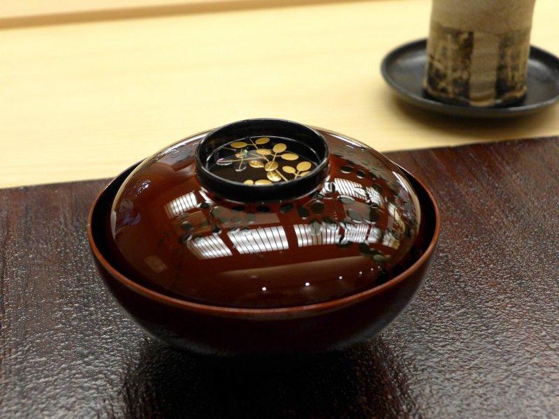 brodo, Koju, Chef Toro Okuda, Ginza, Tokyo