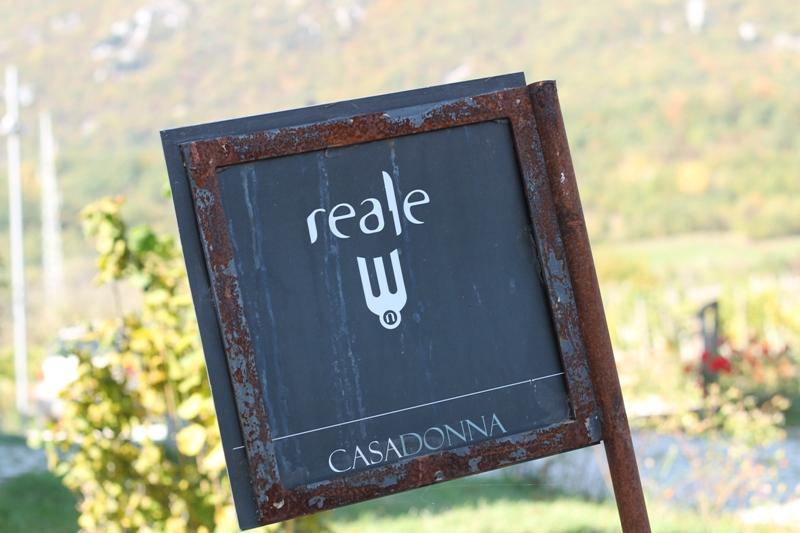 Reale, Niko Romito, Castel di Sangro