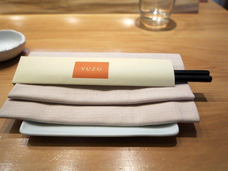 Yuzu, Chef Yoko Matsuda, Milano
