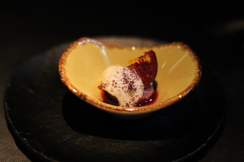 fichi, 41° Experience, Chef Albert Adrià, Sebastiàn Mazzola, Barcelona