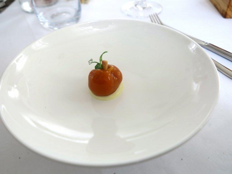 zucca, All'Enoteca, Davide Palluda, Canale, Cuneo