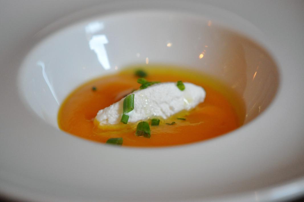 appetizer, Il Ridotto, Chef Ivano Mestriner, Venezia