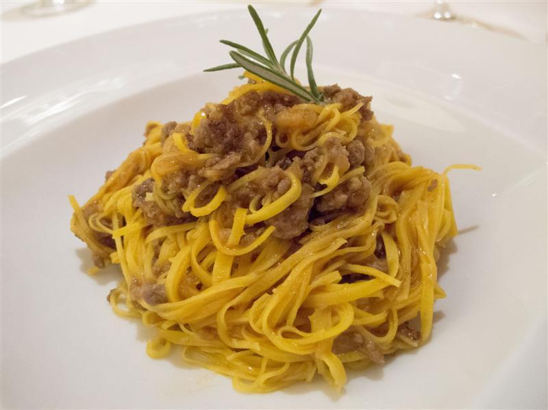tajarin, Il Centro, Chef Elide Mollo, Priocca, Cuneo, Langhe