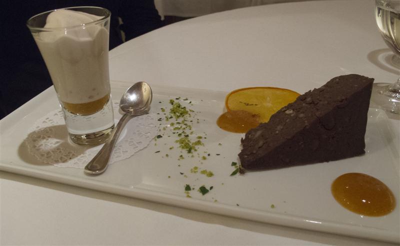 torta, Il Centro, Chef Elide Mollo, Priocca, Cuneo, Langhe