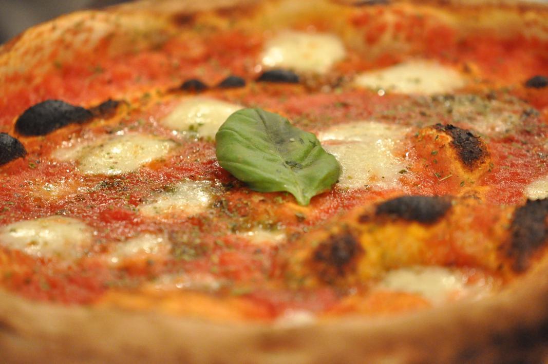 margherita, Pizzeria Du de Cope, Perbellini, Verona