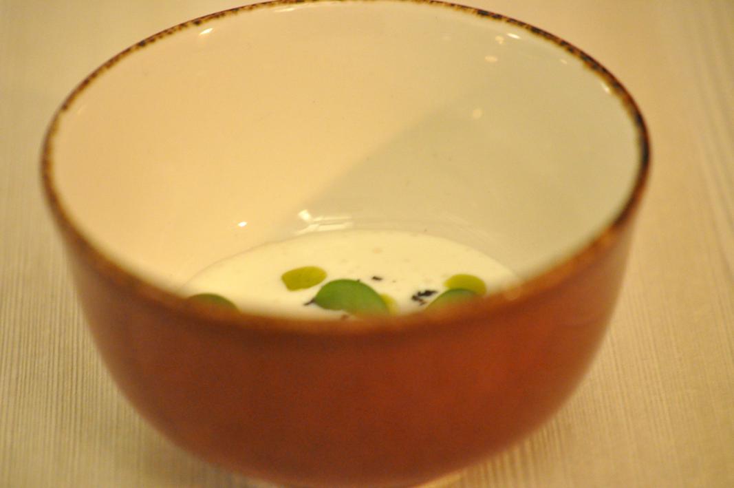 fioretta, El Coq, Chef Lorenzo Cogo, Marano Vicentino