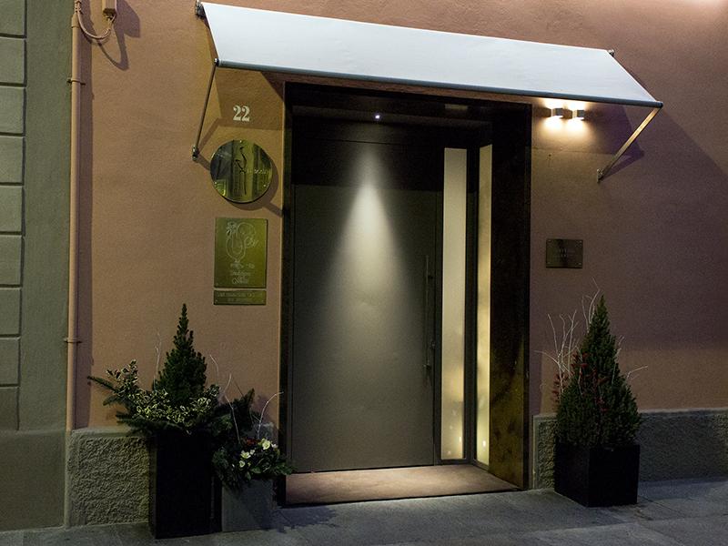 Osteria Francescana, Chef Massimo Bottura, Modena