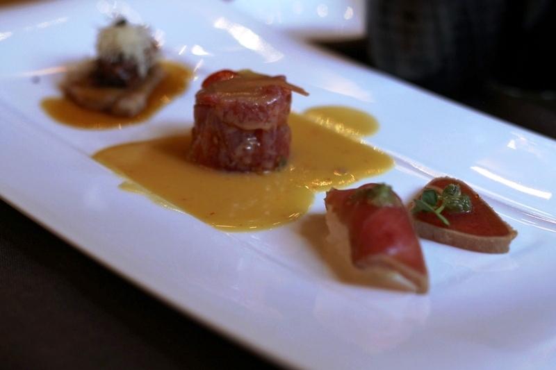 tocami, Iyo, chef Haruo Ichikawa, Milano