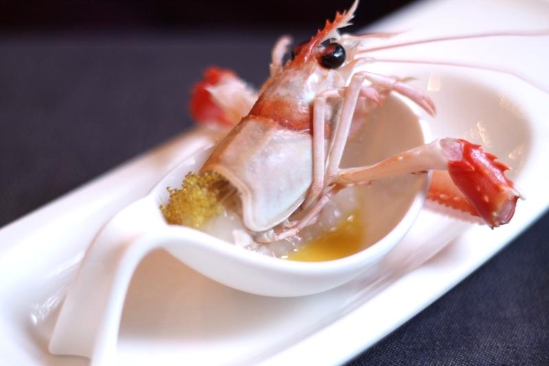 scampo, Iyo, chef Haruo Ichikawa, Milano