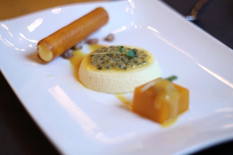 dessert, Iyo, chef Haruo Ichikawa, Milano