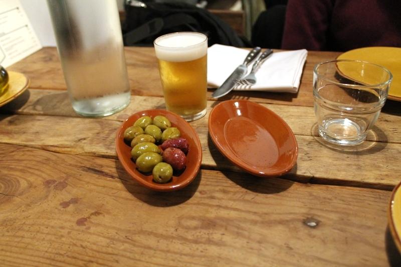 stuzzichino, Suculent, Chef Antonio Romero, Barcelona
