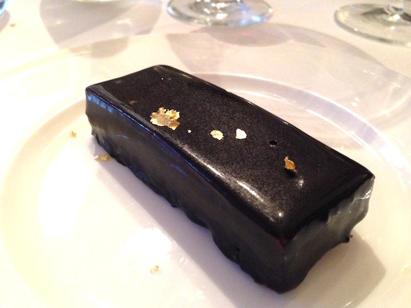 croustillant al cioccolato, Le Tre Lune, Chef Lorenzini, Verni, Calenzano, Firenze