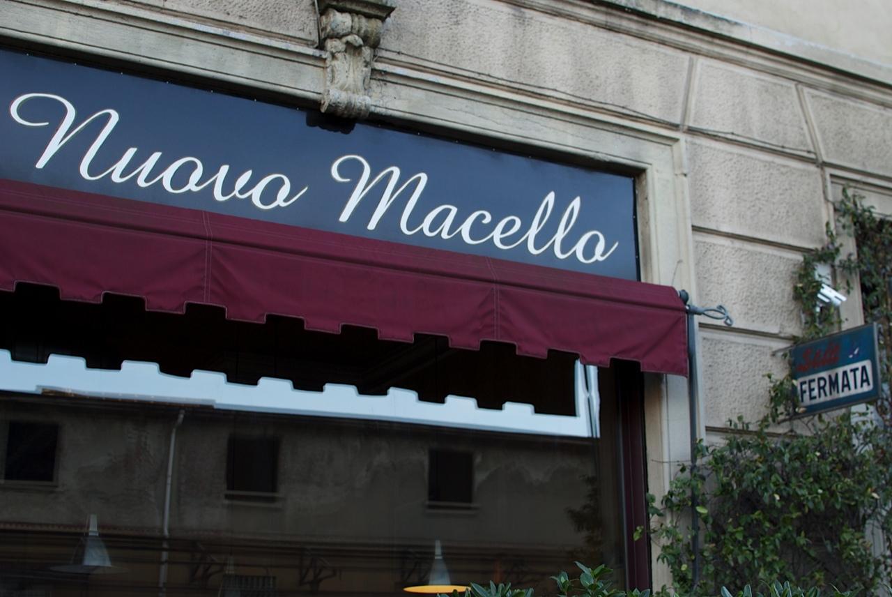 Trattoria del Nuovo Macello, Chef Traversone,Tronconi, Milano