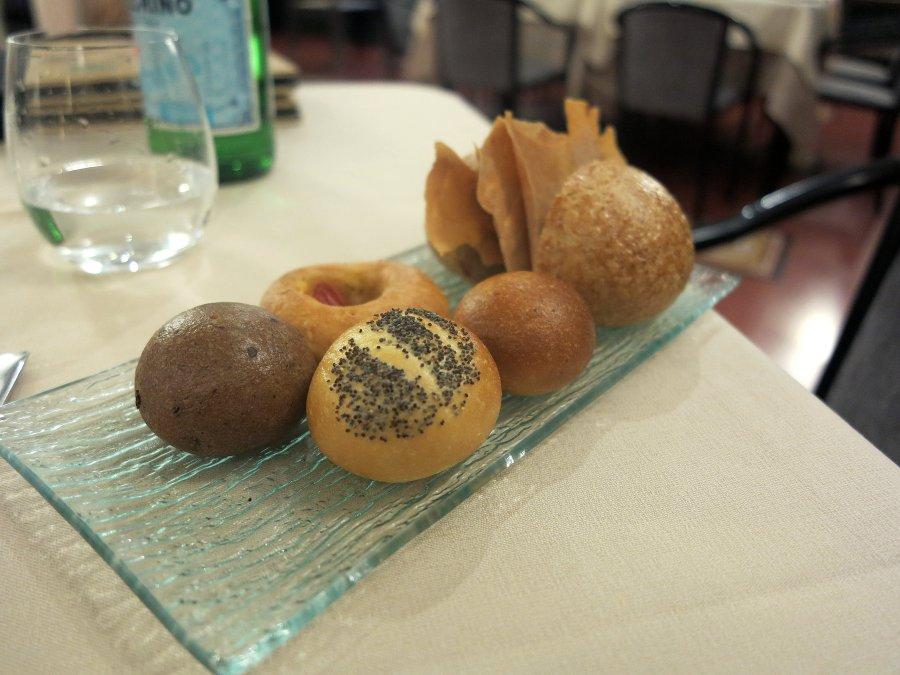 pane, Tocco, Chef Dario Di Liberto, Ragusa, Sicilia