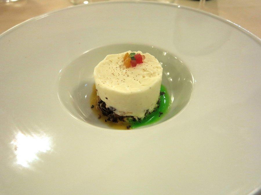 cassata, dessert, Tocco, Chef Dario Di Liberto, Ragusa, Sicilia