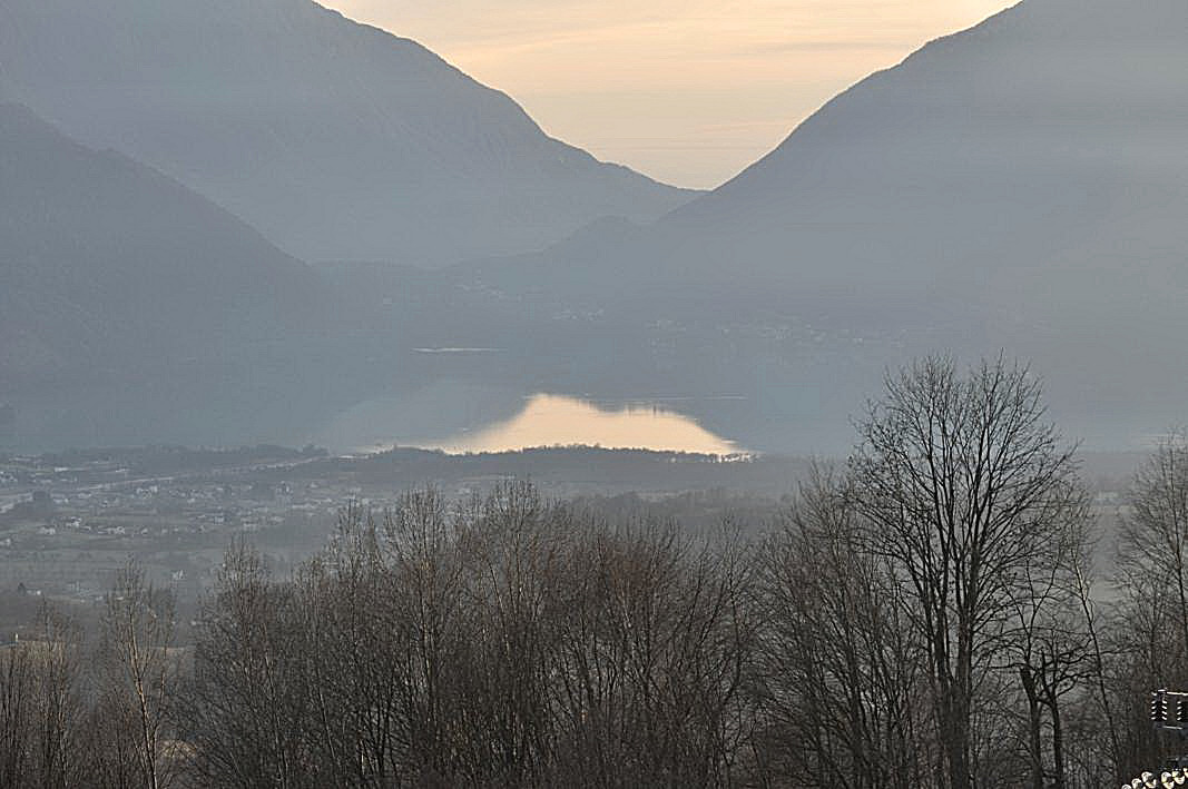 lago, Dolada, Chef Riccardo De Prà, Plois, Belluno