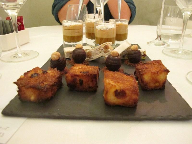 piccola pasticceria, L'Arcade, Chef Nikita Sergeev, Porto San Giorgio, Fermo