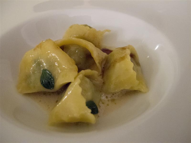 Locanda dell'Angelo, Chef Torterolo, Millesimo, Savona