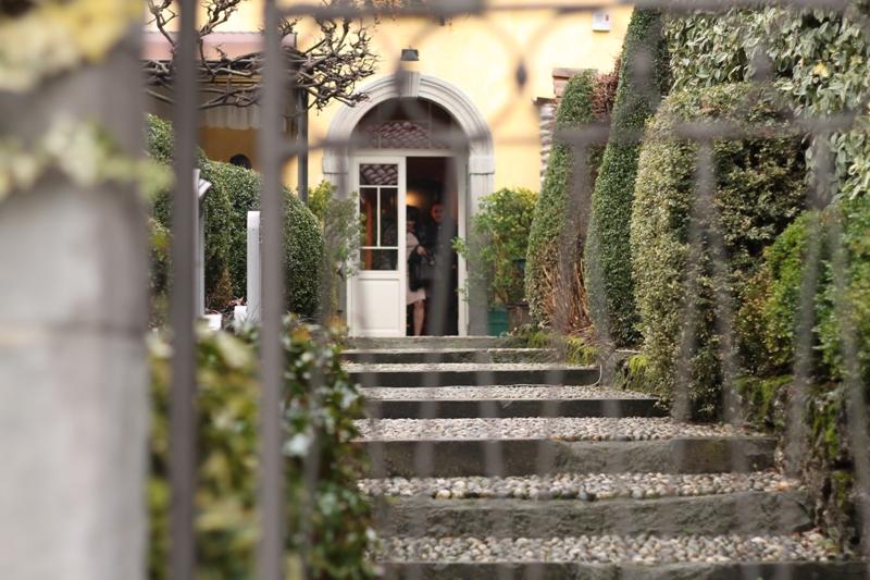 Osteria della Brughiera, Chef Benigni, Villa D'Almé, Bergamo