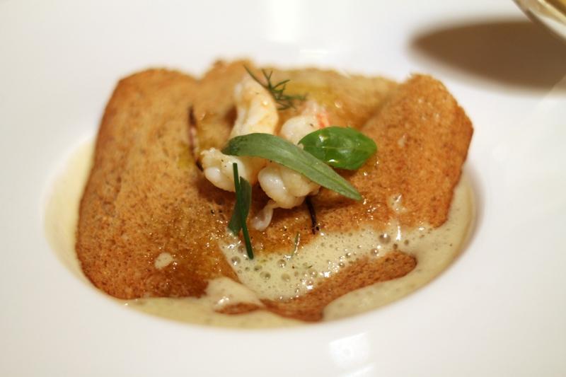 zuppa di fagioli, Osteria della Brughiera, Chef Benigni, Villa D'Almé, Bergamo