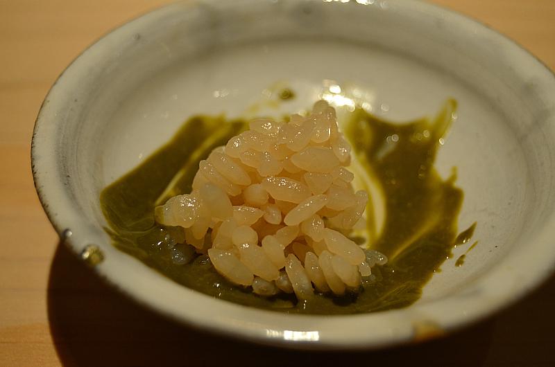 Sushi Yoshitake, Matsuhiro Yoshitake, Tokyo, Japan