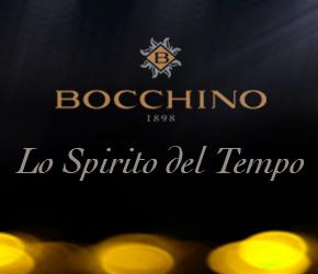 Distillerie Bocchino, Lo Spirito del Tempo, Chef Luigi Taglienti
