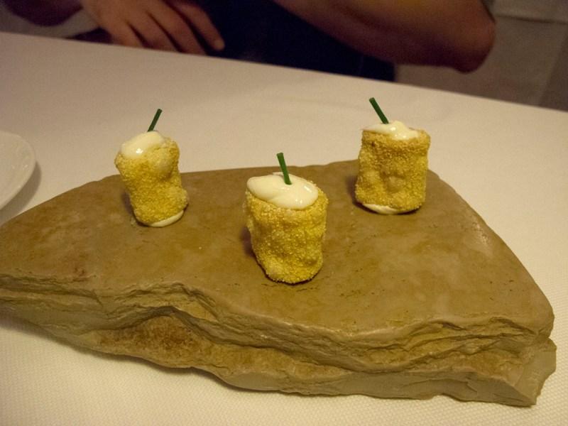 aperitivo, Mamai, chef Davide Viviani, Milano