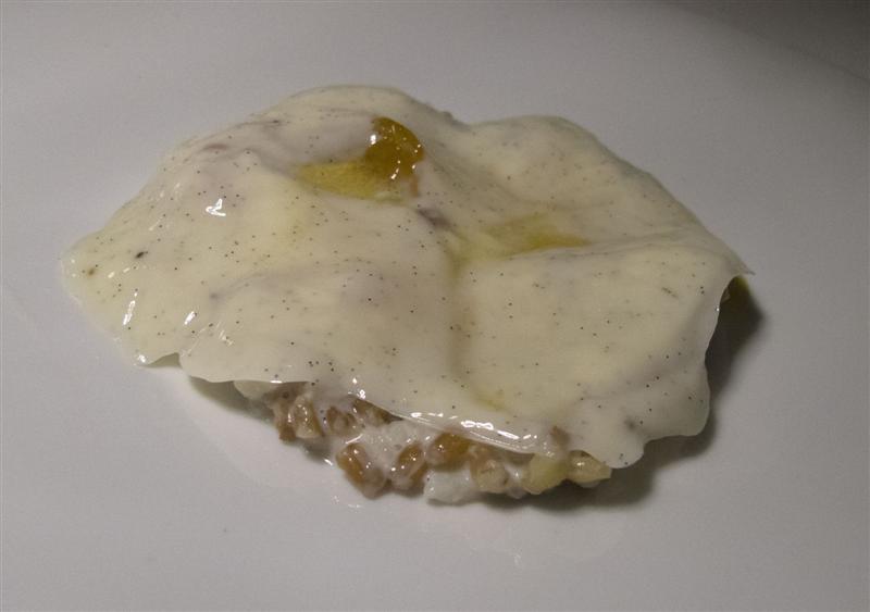omaggio alla prima colazione, Marconi, Chef Aurora Mazzucchelli, Sasso Marconi