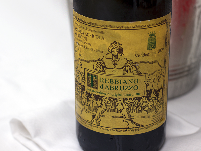 vino, Povero Diavolo, Chef Piergiorgio Parini, Torriana