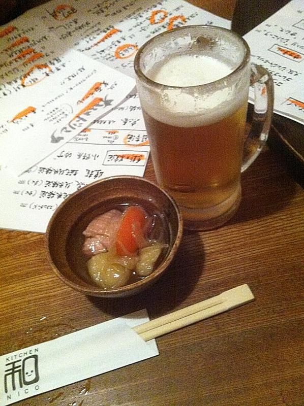birra, Friday Five, Speciale Giappone, Tatsuhiko Hada