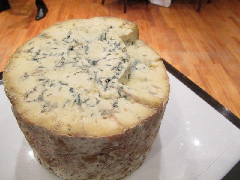 formaggio, Combal Zero, Chef Davide Scabin, Rivoli