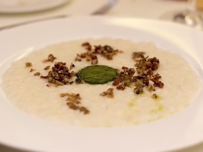 riso missoltino, Kitchen, Chef Paolo Lopriore, Como